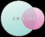 Unilive logo