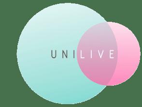 Unilive Logotipo